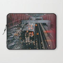 J-Jay-J Train (Part 2) Laptop Sleeve