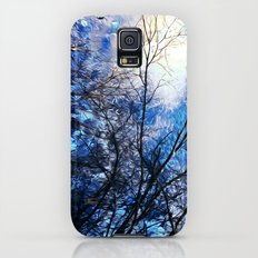 Wild Winter Galaxy S5 Slim Case