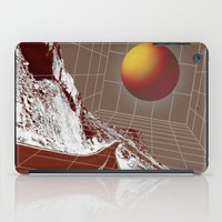 drive iPad Cases featuring Drive by DM Davis