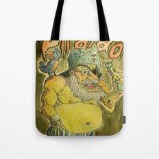 Viva el piratão Tote Bag