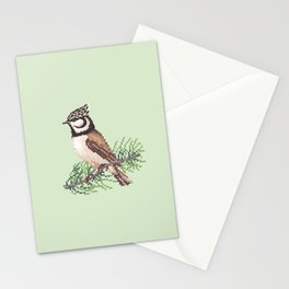Bird 3 Stationery Cards