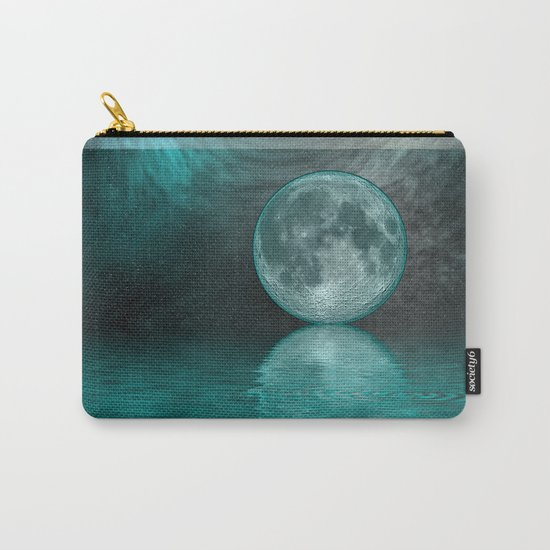 MOON FANTASY Carry-All Pouch