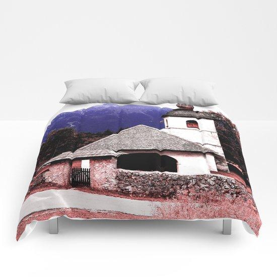 Chapel Comforters