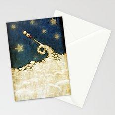 Vyletnice Stationery Cards