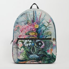 The Last Flowers Backpack