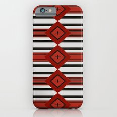 Chief Blanket 1800's Slim Case iPhone 6s
