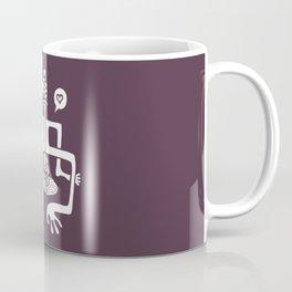 The Fate of Narkissos Coffee Mug
