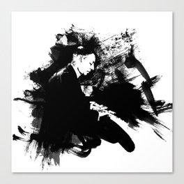 Rachmaninoff Canvas Print