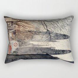 Cologne Rectangular Pillow