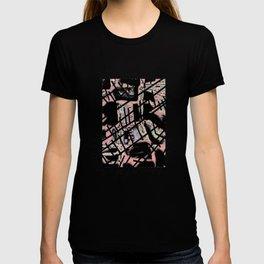 Black Railways T-shirt