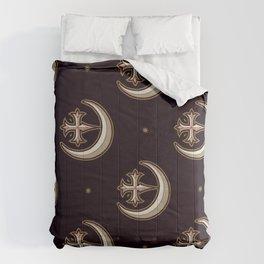 Black Ships Comforters