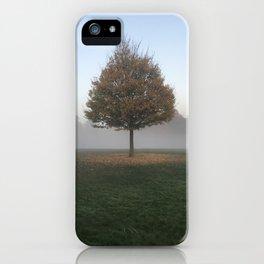 Hampstead Heath iPhone Case