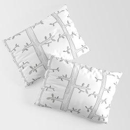 Tree Pillow Sham