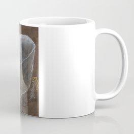 Whale I Coffee Mug