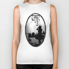 Who Can Deny How Delicious It Tastes Biker Tank
