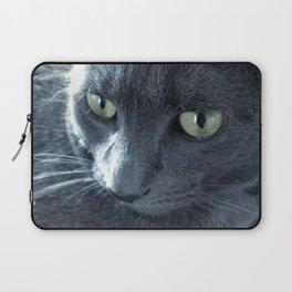 Purrr-fect Laptop Sleeve