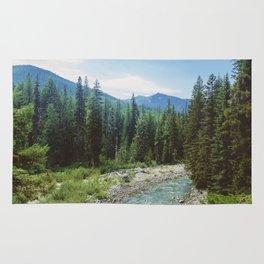 PNW River Rug