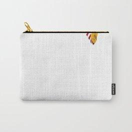 Danny Duncan Ronald McDonald Design Carry-All Pouch