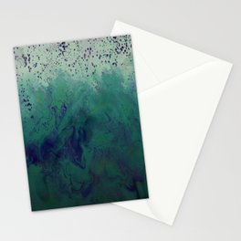 Lost in the Ashes Stationery Cards