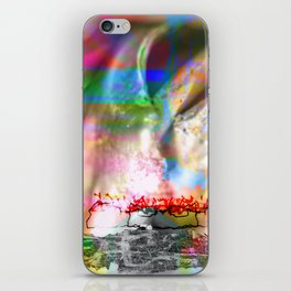 Foreplay Famine: The Musical iPhone Skin