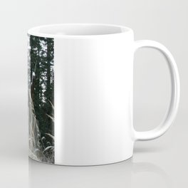 Falltime in Watervalley Coffee Mug