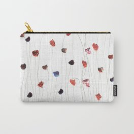 Delicate Matter Carry-All Pouch