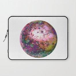 Rainbow Moon Laptop Sleeve