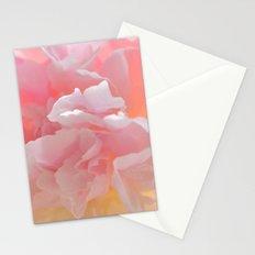 Chiffon Stationery Cards