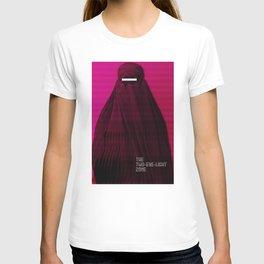 The Two-eye-light Zone T-shirt