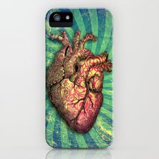 Anatomical heART Slim Case iPhone (5, 5s)