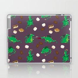 Smore Dragons Laptop & iPad Skin