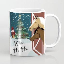 Whoa Ho Ho Coffee Mug