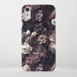 EXOTIC GARDEN - NIGHT III iPhone Case