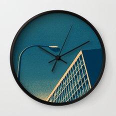 POP architecture  Wall Clock