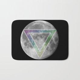 Lunar Eclipse Bath Mat