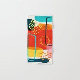 Ferra Hand & Bath Towel