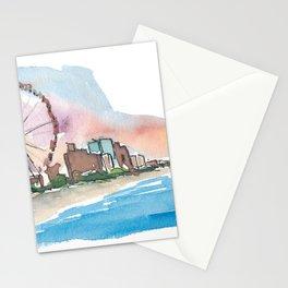 Myrtle Beach North Carolina Stationery Cards