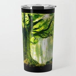 Tree Grove – 237 Travel Mug