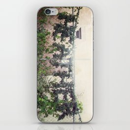 Locals Only - Vancouver, BC iPhone Skin