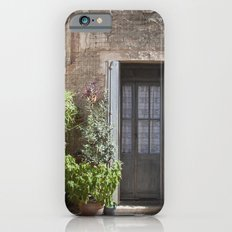 Mediterranean Entrance iPhone 6s Slim Case