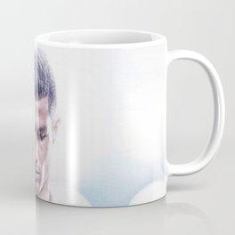 Cristiano Ronaldo To Juventus Coffee Mug
