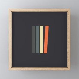 Abaia Framed Mini Art Print