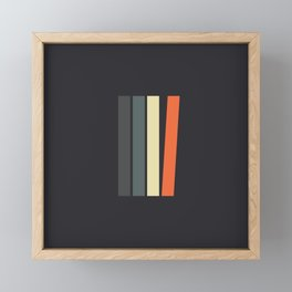 Abaia Framed Mini Art Print
