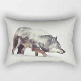 Predator Rectangular Pillow
