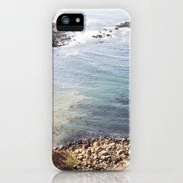 California the Beautiful iPhone Case