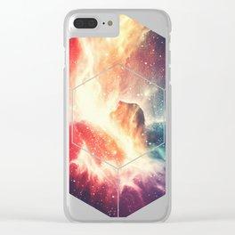 Zen Clear iPhone Case