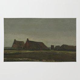 Cottages Rug