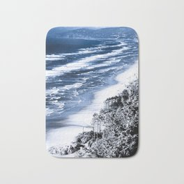 Cape Lookout Netarts Bath Mat