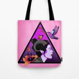 SATYR Tote Bag