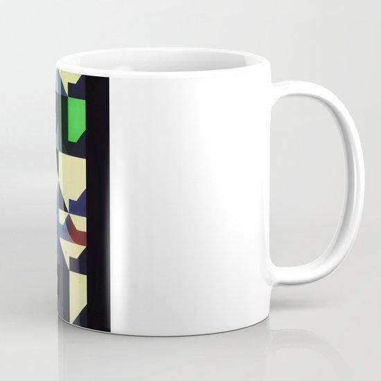 no rylyf Mug
